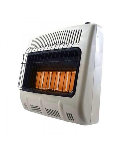 Mr Heater Radiant 30000 BTU Liquid Propane Vent Free heater