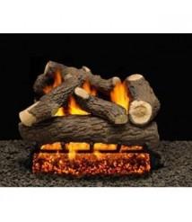 American Gas Log 18