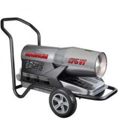 ProCom 175,000 Btu Portable Kerosene Diesel Forced Air Construction Heater