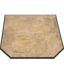 American Panel Copperfield 3589317 American Panel Desert Storm Tile Stove Board