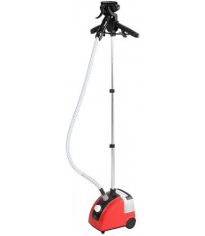 11 Level 1.7L Extreme Clothes Steamer Upright Freestanding 1700w Heat Up Garment Steamers