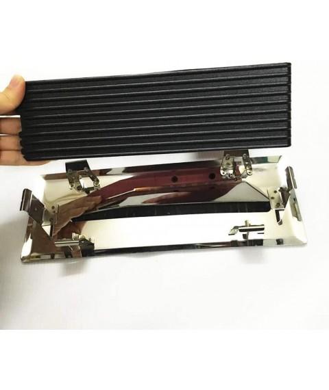 110V Carpet Install Tools- Carpet Seam Iron Hotel Carpet Repair Installation Tool Sticky Seam Professional Iron
